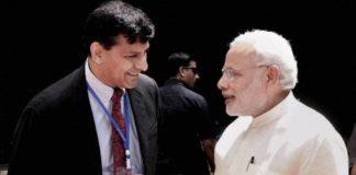 क्या नोट्बंदी के कारन रघुराम राजन ने रिज़र्व बैंक छोड़ा था?